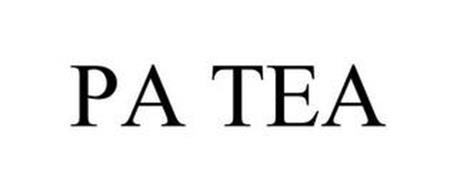 PA TEA