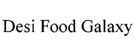 DESI FOOD GALAXY