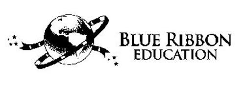 BLUE RIBBON EDUCATION
