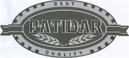 BEST PATIDAR QUALITY