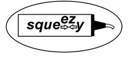 EZ SQUEEZY FEEDING BOTTLE