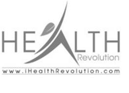 HEALTH REVOLUTION WWW.IHEALTHREVOLUTION.COM