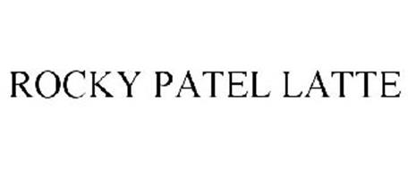 ROCKY PATEL LATTE