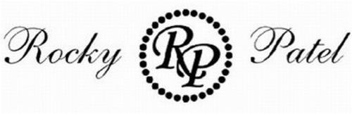 ROCKY RP PATEL