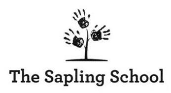 THE SAPLING SCHOOL