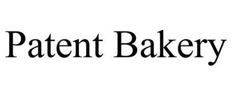PATENT BAKERY