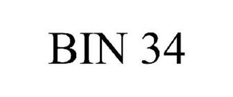 BIN 34