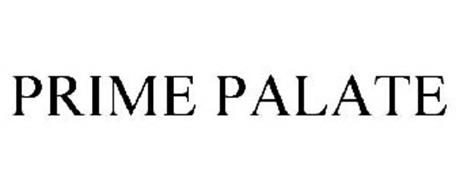 PRIME PALATE