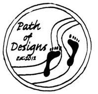 PATH OF DESIGNS EST. 2012