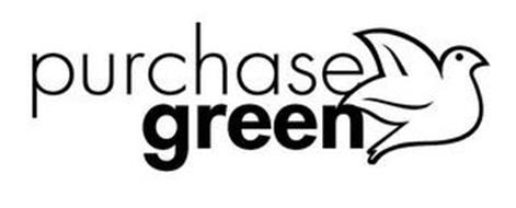 PURCHASE GREEN