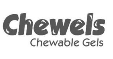 CHEWELS CHEWABLE GELS