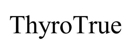 THYROTRUE