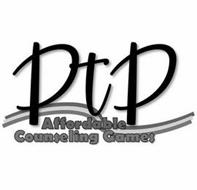 PTP AFFORDABLE COUNSELING GAMES