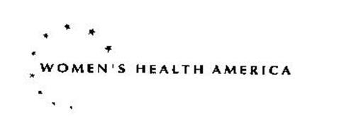 WOMEN'S HEALTH AMERICA