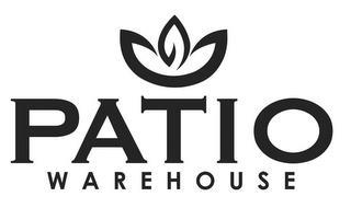 PATIO WAREHOUSE