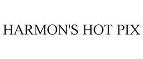 HARMON'S HOT PIX