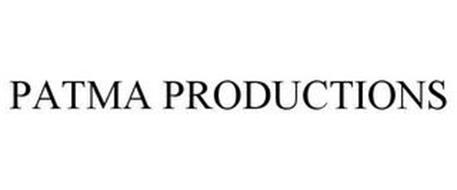 PATMA PRODUCTIONS