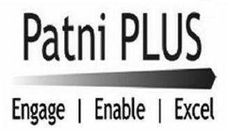 PATNI PLUS ENGAGE ENABLE EXCEL