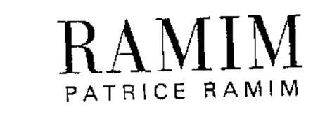 RAMIM PATRICE RAMIM