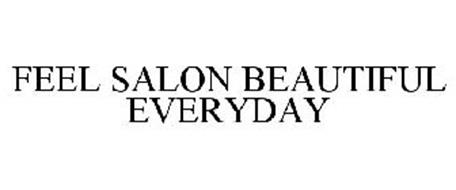 FEEL SALON BEAUTIFUL EVERYDAY