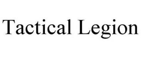 TACTICAL LEGION