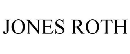 JONES ROTH
