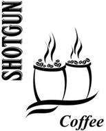 SHOTGUN COFFEE