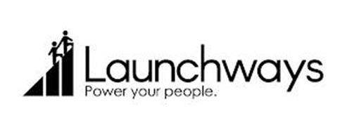 LAUNCHWAYS POWER YOUR PEOPLE.
