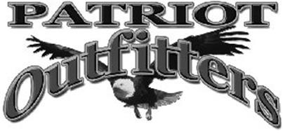 403317a3fd1 PATRIOT OUTFITTERS Trademark of Patriot Outfitters