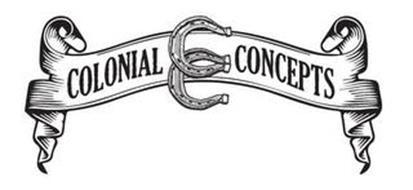 COLONIAL CC CONCEPTS