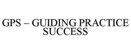 GPS GUIDING PRACTICE SUCCESS