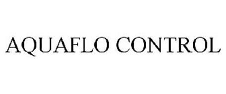 AQUAFLO CONTROL