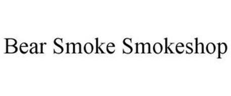 BEAR SMOKE SMOKESHOP