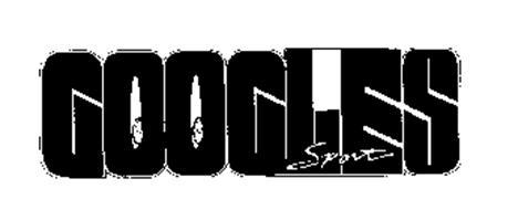 GOOGLES SPORT