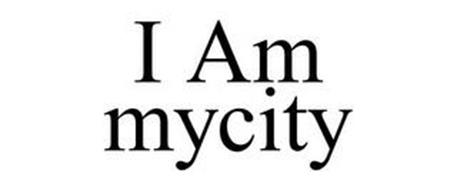 I AM MY CITY