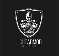 L LIGHT ARMOR MUSIC