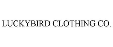 LUCKYBIRD CLOTHING CO.