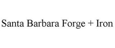 SANTA BARBARA FORGE + IRON
