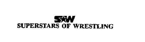 SUPERSTARS OF WRESTLING SW