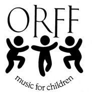 ORFF MUSIC FOR CHILDREN