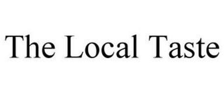 THE LOCAL TASTE