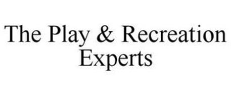 THE PLAY & RECREATION EXPERTS