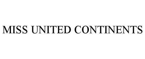 MISS UNITED CONTINENTS