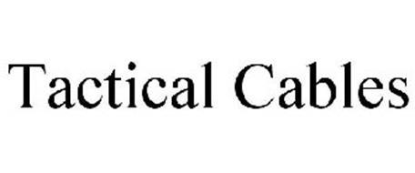 TACTICAL CABLES