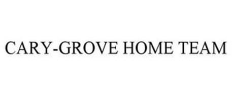 CARY-GROVE HOME TEAM