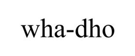 WHA-DHO