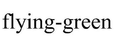FLYING-GREEN