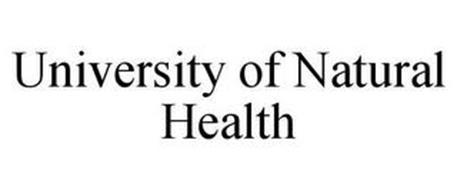 UNIVERSITY OF NATURAL HEALTH