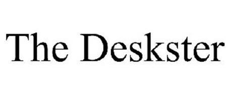 THE DESKSTER