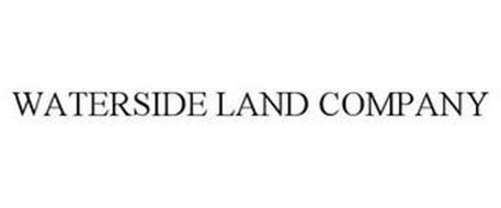 WATERSIDE LAND COMPANY